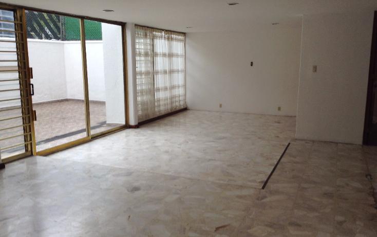 Foto de casa en venta en  , residencial acoxpa, tlalpan, distrito federal, 1627086 No. 04