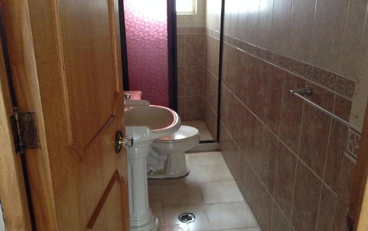 Foto de casa en venta en  , residencial acoxpa, tlalpan, distrito federal, 1627086 No. 09