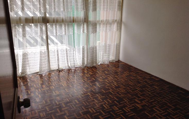 Foto de casa en venta en  , residencial acoxpa, tlalpan, distrito federal, 1627086 No. 11