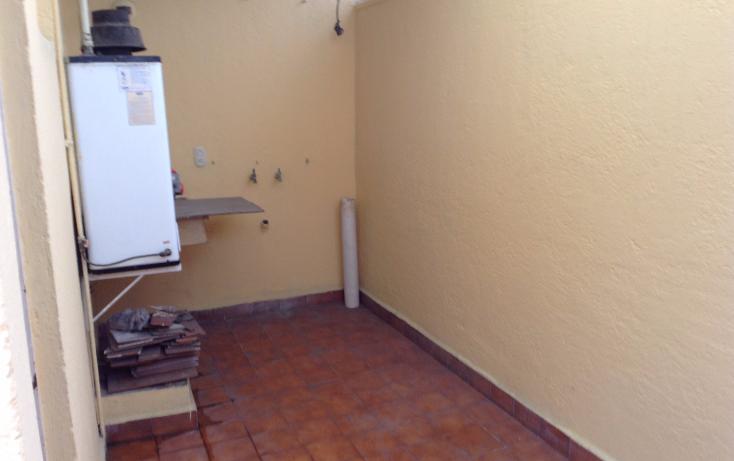 Foto de casa en venta en  , residencial acoxpa, tlalpan, distrito federal, 1627086 No. 16