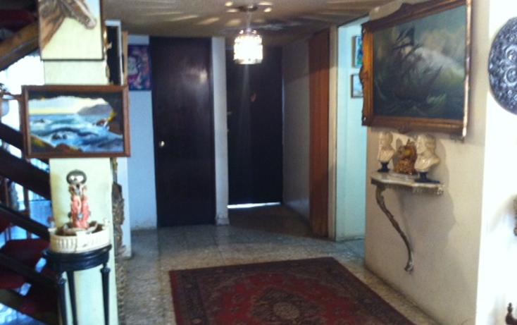 Foto de casa en venta en  , residencial acoxpa, tlalpan, distrito federal, 1831072 No. 03