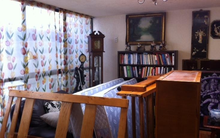 Foto de casa en venta en  , residencial acoxpa, tlalpan, distrito federal, 1831072 No. 04