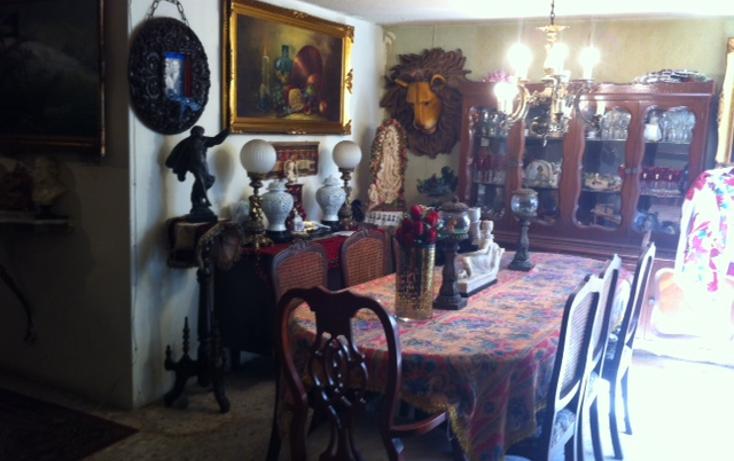 Foto de casa en venta en  , residencial acoxpa, tlalpan, distrito federal, 1831072 No. 05