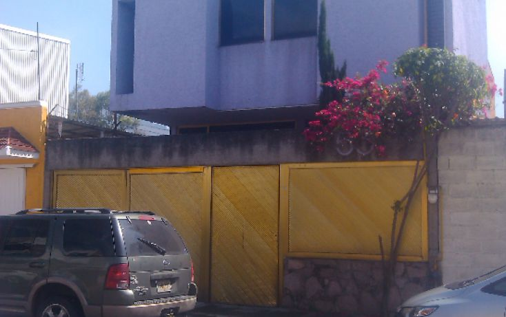 Foto de casa en venta en, residencial acueducto de guadalupe, gustavo a madero, df, 1440027 no 02