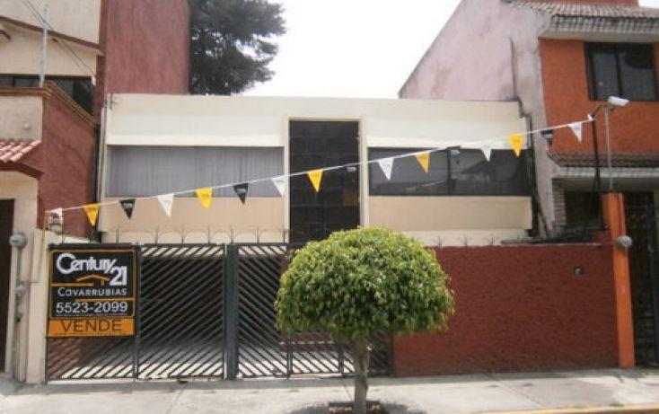 Foto de casa en venta en, residencial acueducto de guadalupe, gustavo a madero, df, 2026117 no 01
