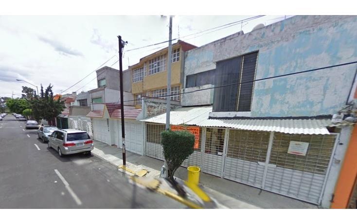 Foto de casa en venta en  , residencial acueducto de guadalupe, gustavo a. madero, distrito federal, 1392095 No. 03
