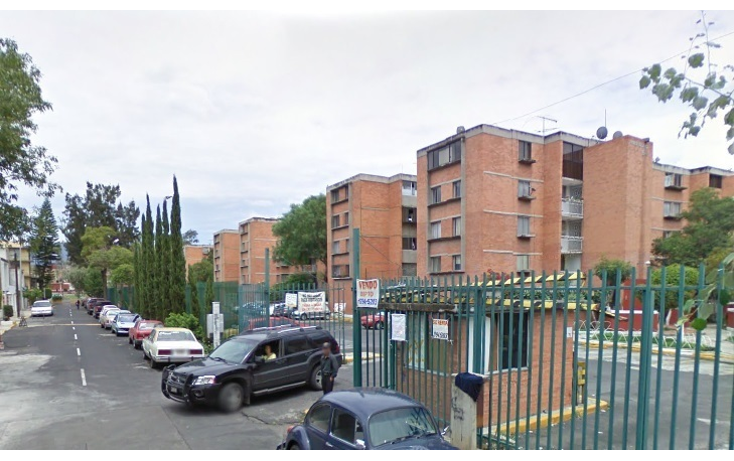 Foto de departamento en venta en  , residencial acueducto de guadalupe, gustavo a. madero, distrito federal, 1408059 No. 03