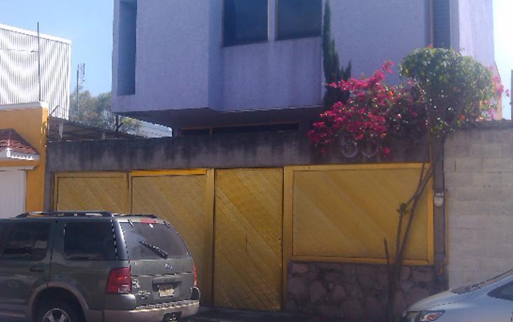 Foto de casa en venta en  , residencial acueducto de guadalupe, gustavo a. madero, distrito federal, 1440027 No. 02