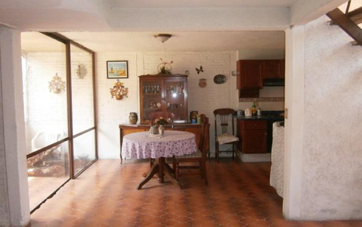 Foto de casa en venta en  , residencial acueducto de guadalupe, gustavo a. madero, distrito federal, 1758759 No. 02