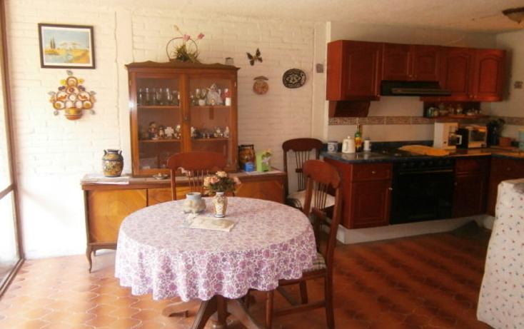 Foto de casa en venta en  , residencial acueducto de guadalupe, gustavo a. madero, distrito federal, 1758759 No. 04
