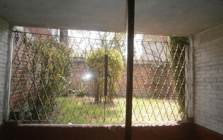 Foto de casa en venta en  , residencial acueducto de guadalupe, gustavo a. madero, distrito federal, 1758759 No. 10