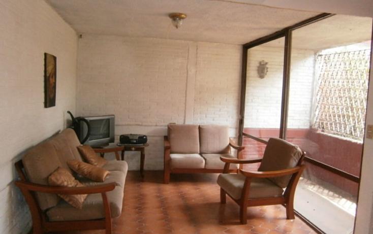 Foto de casa en venta en  , residencial acueducto de guadalupe, gustavo a. madero, distrito federal, 1879572 No. 03