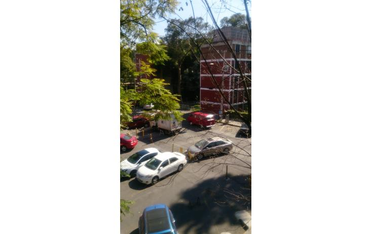 Foto de departamento en renta en  , residencial acueducto de guadalupe, gustavo a. madero, distrito federal, 2800131 No. 01