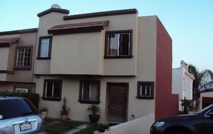 Foto de casa en venta en  , residencial agua caliente, tijuana, baja california, 1064735 No. 02