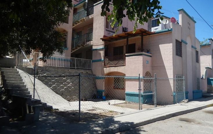 Foto de departamento en venta en  , residencial agua caliente, tijuana, baja california, 1440693 No. 01