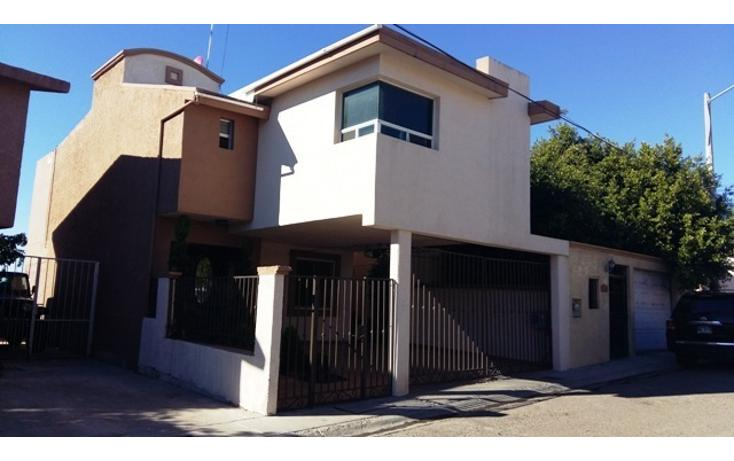 Foto de casa en venta en  , residencial agua caliente, tijuana, baja california, 1521703 No. 18