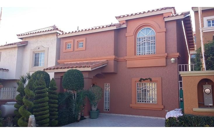 Foto de casa en venta en  , residencial agua caliente, tijuana, baja california, 1672121 No. 01