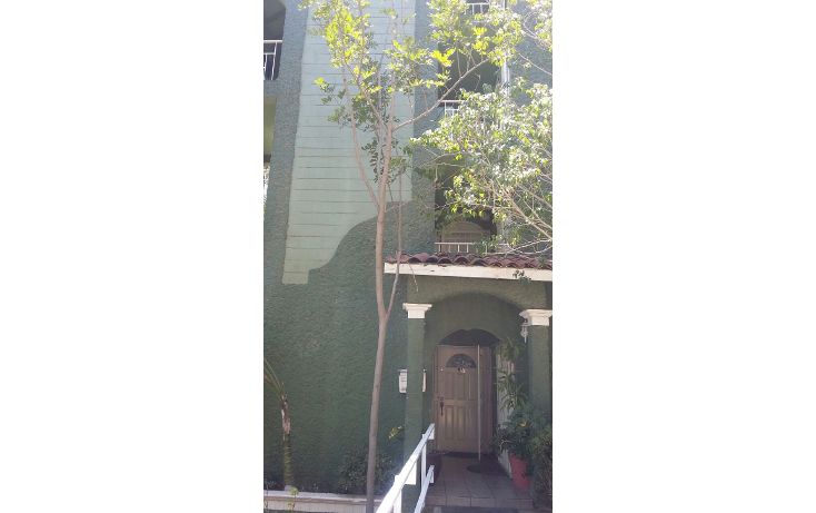 Foto de departamento en renta en  , residencial agua caliente, tijuana, baja california, 1701146 No. 01