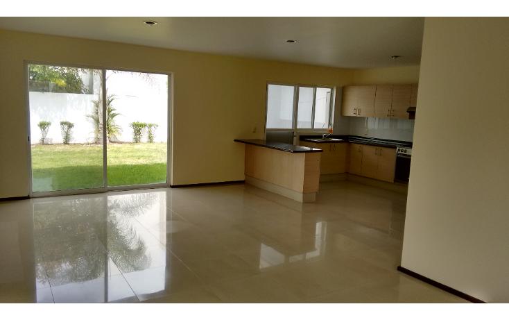 Foto de casa en renta en  , residencial alameda, celaya, guanajuato, 1484091 No. 02