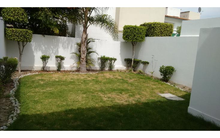 Foto de casa en renta en  , residencial alameda, celaya, guanajuato, 1484091 No. 04