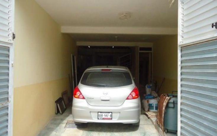 Foto de casa en venta en residencial alamos 42a lote 35, álamos i, benito juárez, quintana roo, 2007160 no 02