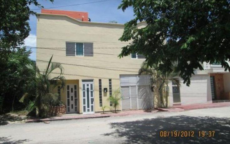 Foto de casa en venta en residencial alamos 42a lote 35, álamos i, benito juárez, quintana roo, 2007160 no 11