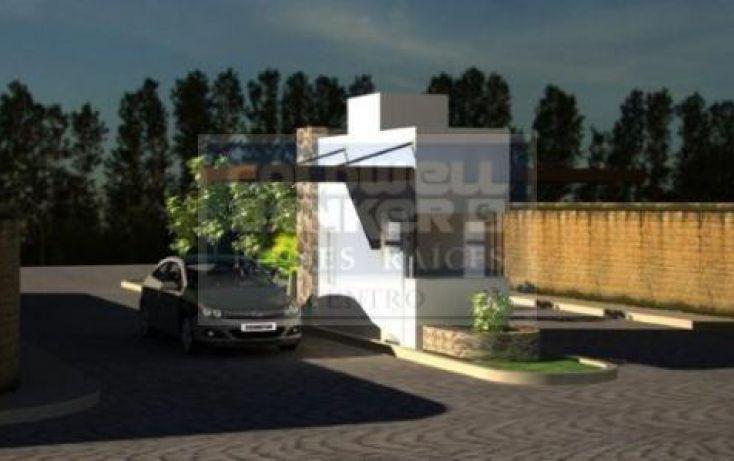 Foto de terreno habitacional en venta en residencial alborada, carolina, querétaro, querétaro, 643077 no 10
