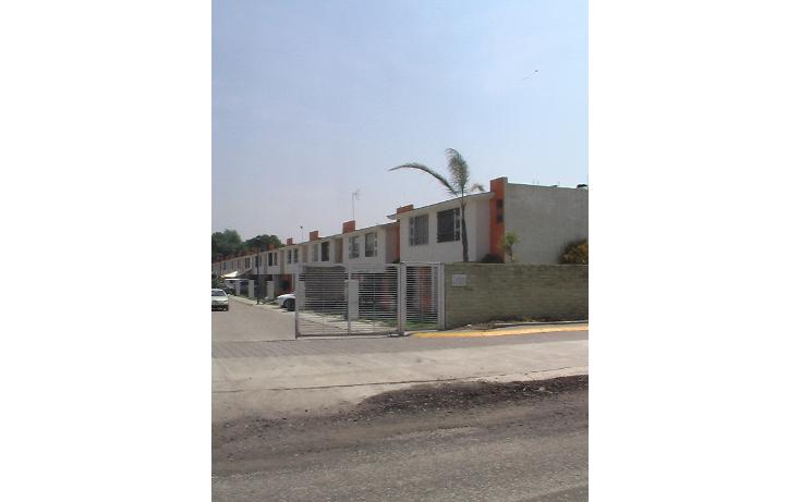 Foto de casa en venta en  , residencial anturios, cuautlancingo, puebla, 1119105 No. 03