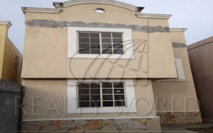 Foto de casa en venta en  , residencial apodaca, apodaca, nuevo le?n, 1163251 No. 01