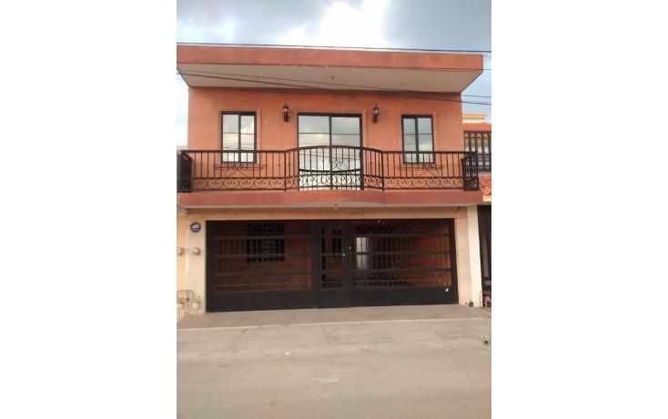 Foto de casa en venta en  , residencial apodaca, apodaca, nuevo león, 1400487 No. 02