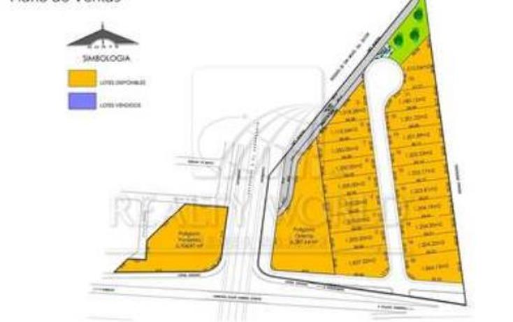 Foto de terreno habitacional en venta en  , residencial apodaca, apodaca, nuevo león, 400519 No. 01