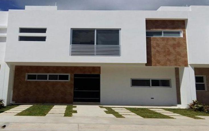 Foto de casa en venta en residencial arbolada cancun, alfredo v bonfil, benito juárez, quintana roo, 1998582 no 02