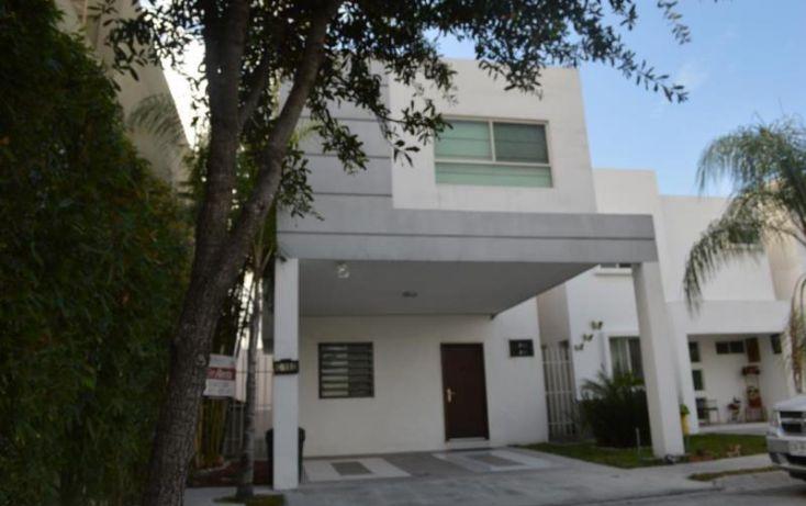 Foto de casa en renta en, residencial avante, guadalupe, nuevo león, 1622940 no 01