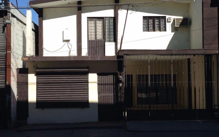 Foto de casa en venta en  , residencial aztlán, monterrey, nuevo león, 1778176 No. 01