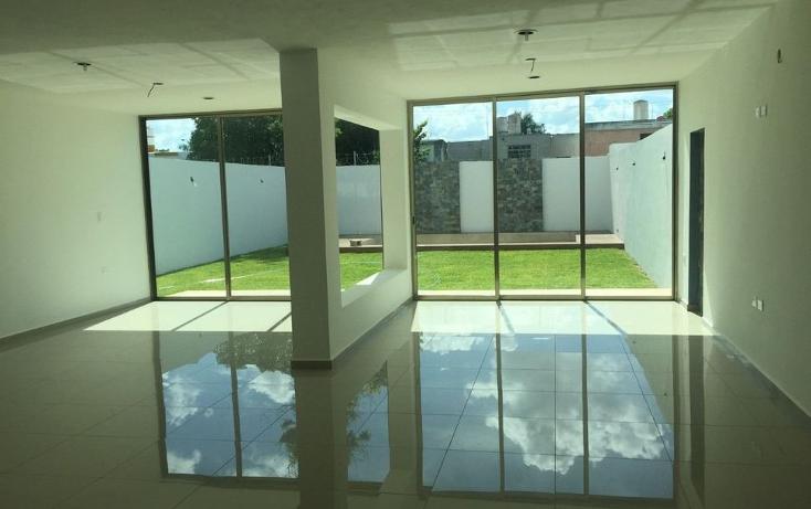 Foto de casa en venta en  , residencial bancarios, mérida, yucatán, 938127 No. 02