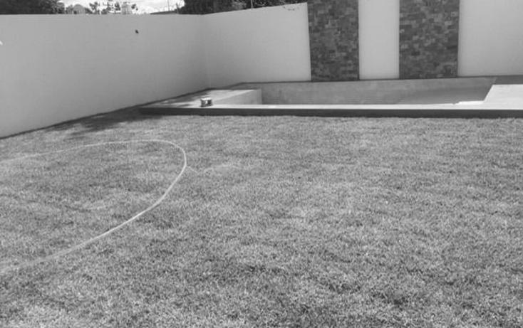 Foto de casa en venta en  , residencial bancarios, mérida, yucatán, 938127 No. 03