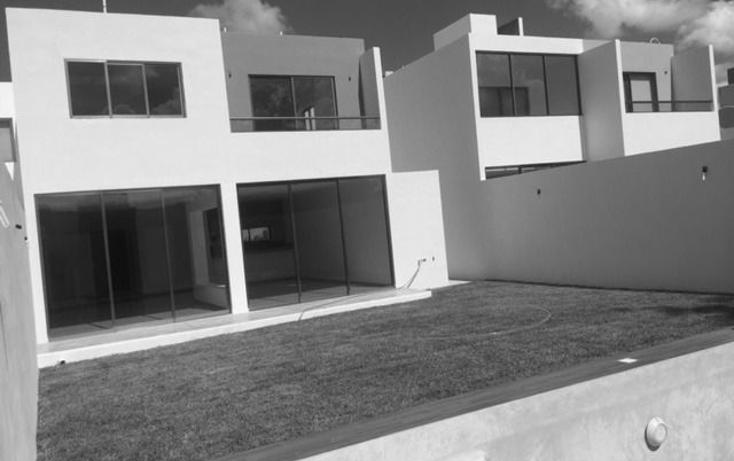 Foto de casa en venta en  , residencial bancarios, mérida, yucatán, 938127 No. 04