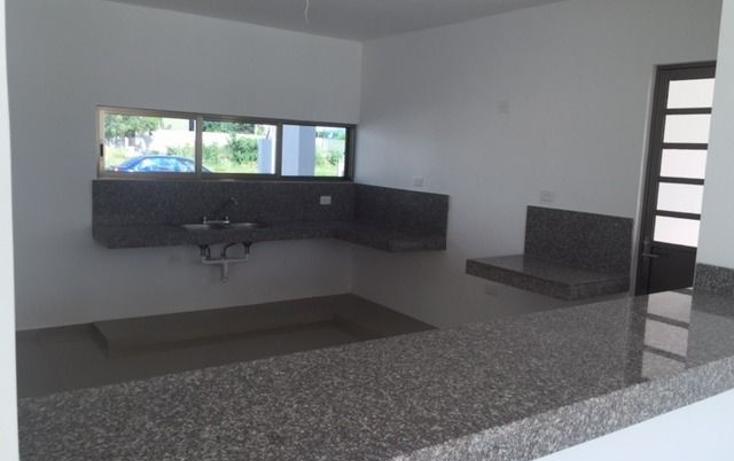 Foto de casa en venta en  , residencial bancarios, mérida, yucatán, 938127 No. 05