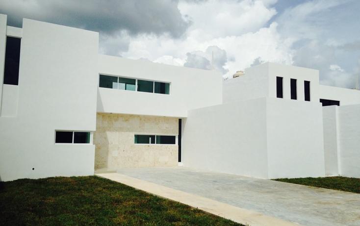 Foto de casa en venta en residencial bellavista dzitya , dzitya, mérida, yucatán, 450696 No. 01