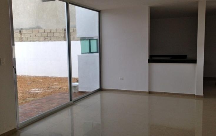 Foto de casa en venta en residencial bellavista dzitya , dzitya, mérida, yucatán, 450696 No. 05