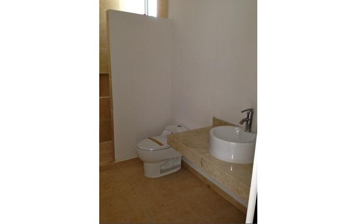 Foto de casa en venta en residencial bellavista dzitya , dzitya, mérida, yucatán, 450696 No. 07