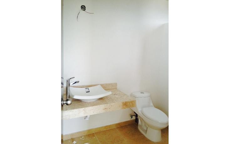 Foto de casa en venta en residencial bellavista dzitya , dzitya, mérida, yucatán, 450696 No. 08