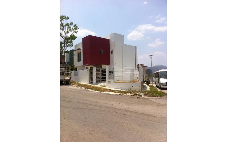 Foto de casa en venta en  , residencial bonanza, tuxtla guti?rrez, chiapas, 1853992 No. 01