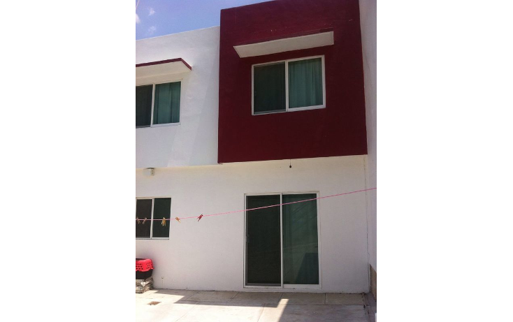 Foto de casa en venta en  , residencial bonanza, tuxtla guti?rrez, chiapas, 1853992 No. 02