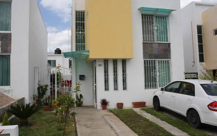Foto de casa en venta en  , residencial bonanza, tuxtla guti?rrez, chiapas, 1973269 No. 01