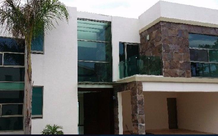 Foto de casa en venta en, residencial bosques de san pedro, san pedro cholula, puebla, 1491171 no 01