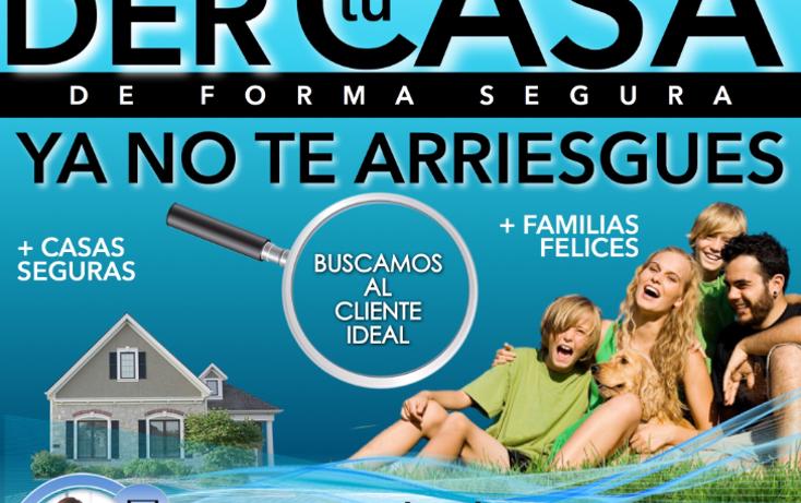 Foto de casa en venta en  , residencial breta?a, hermosillo, sonora, 1347519 No. 14