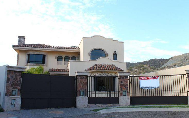 Foto de casa en renta en, residencial bretaña, hermosillo, sonora, 2035526 no 01