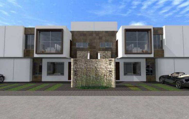 Foto de departamento en venta en residencial caletto, juriquilla, querétaro, querétaro, 1437639 no 02