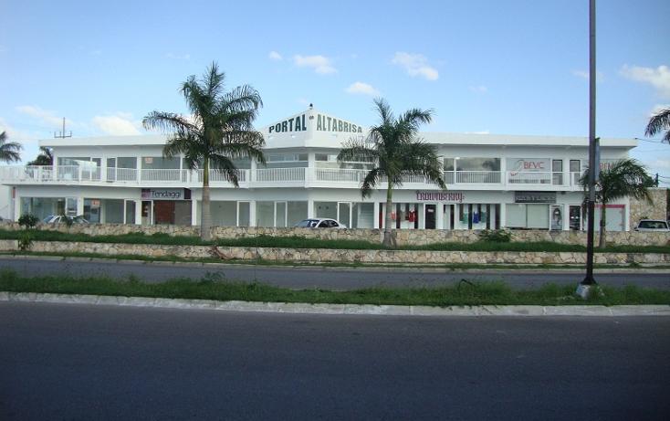 Foto de local en renta en  , residencial camara de comercio norte, m?rida, yucat?n, 1176757 No. 01